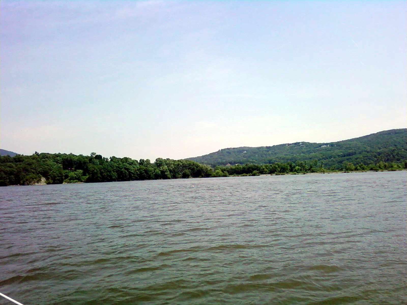 Hudson River Island For Sale